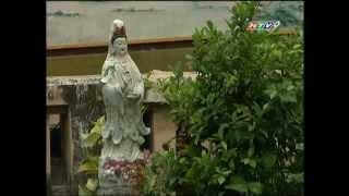 Kiến trúc chùa Hoa