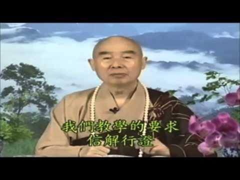 Làm thế nào thực hiện giáo dục của Phật Ðà