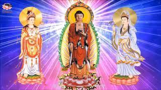 Nhạc Niệm Phật (Nam Mô A Di Đà Phật) (Hình Động, Ảnh Đẹp) (Rất Hay)
