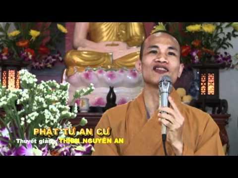 Phật Tử An Cư
