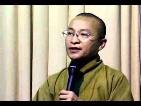 Kinh Trung Bộ 129: Vượt Khỏi Tranh Chấp (14/06/2009) video do Thích Nhật Từ giảng