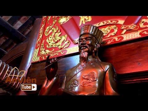 Ninh Bình - Đất Phật ngàn năm (Tập 6: Dục Thúy Sơn - Bái Đính Cổ Tự)