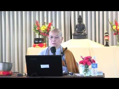 Thực Hành Và Ứng Dụng Thiền Quán (Tánh Không) Trong Đạo Phật
