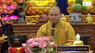 Những Điểm Son Trong Cuộc Đời Đức Phật