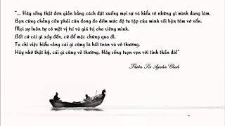 Trí Tuệ Thiền Quán