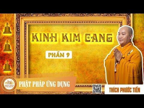 Kinh Kim Cang 9
