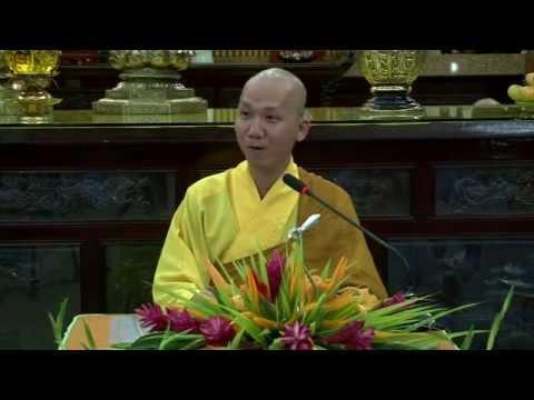 Phật Học Thường Thức (Kỳ 14) - Ý Nghĩa Nghe Pháp