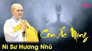CƠN ÁC MỘNG || Ni Sư Hương Nhũ thuyết giảng || Thiên Quang Media