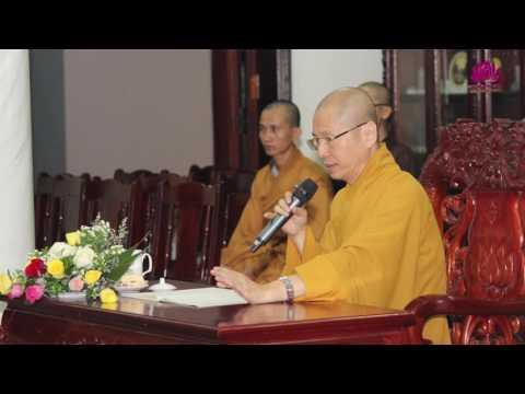 Phật khen người trí tuệ - Pháp Cú 84