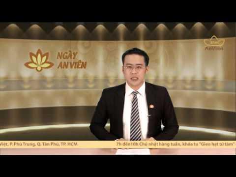 Bản tin Ngày An Viên phát sóng ngày 11.02.2015