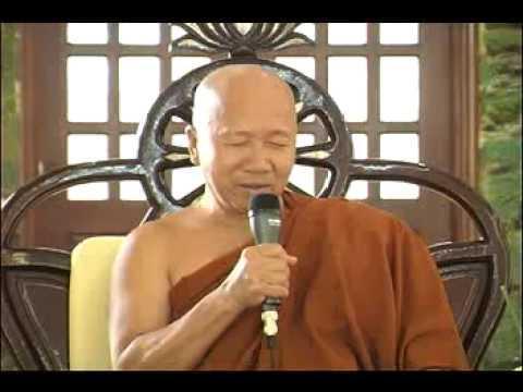 Phương Pháp Thực Hành Tứ Niệm Xứ - Vipassana - TS Khánh Hỷ
