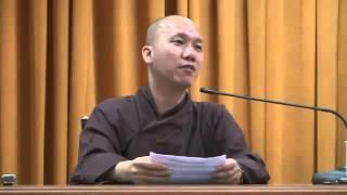 Tinh Thần Giáo Dục Của Đức Phật 1 - Giáo Dục Phật Giáo