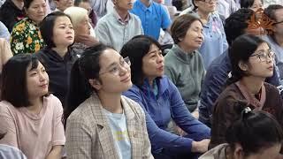 STT44 || Tâm bình an chân thật - Sư Minh Niệm