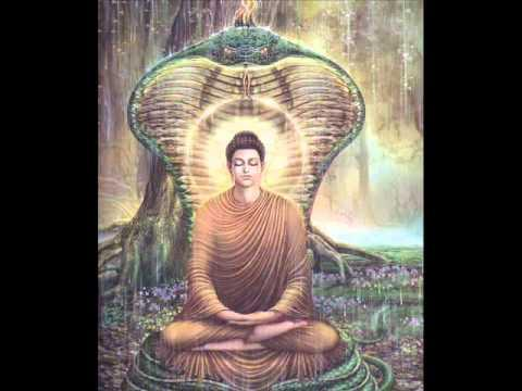 The Life of Buddha Shakyamuni 2