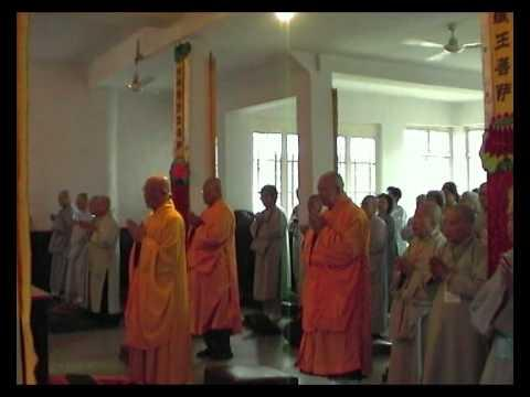Chuyến Hành Hương Tứ Đại Danh Sơn Phật Giáo Trung Quốc - Tập 1