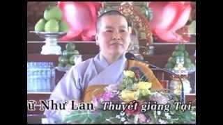 Niệm Phật Giải Thoát Sanh Tử