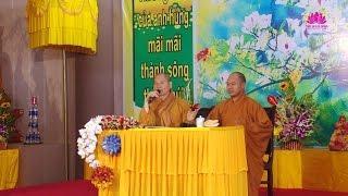 Vì sao ta phải theo Đạo Phật ?
