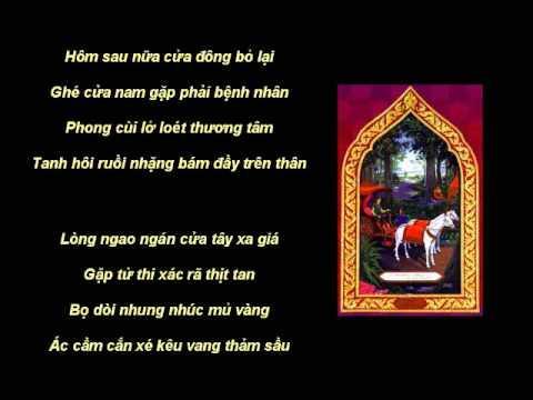 Kệ Phật Sử 05-Đối Diện Thực Tại