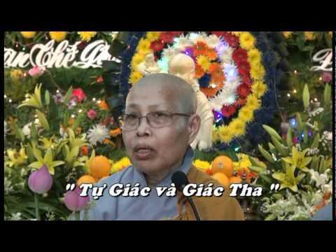 Đại Lễ Phật Đản (tại Chùa Vô Ưu) và Thuyết Pháp