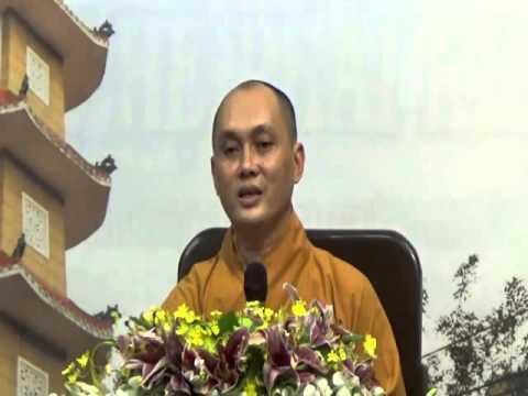 Phật Tử Tại Gia 05: Quy Y Tam Bảo (phần 2)