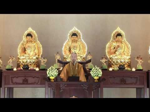 Ba Nghiệp Thanh Tịnh