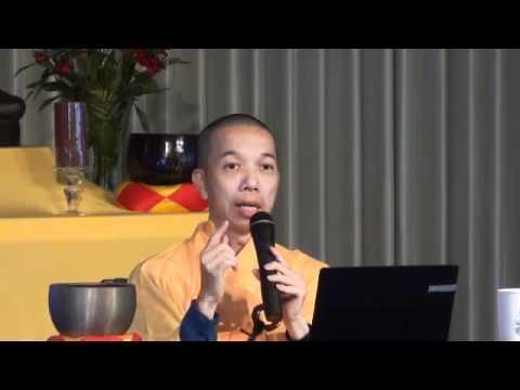 Ý Tình Thân (Giảng Tại Hội Đuốc Tuệ, 3/7/2011)