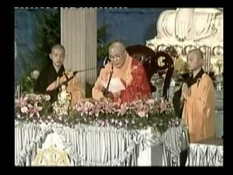 Phật Giáo Nhân Sinh Quan Và Phật Giáo Di Dân Học
