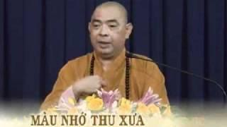 Màu Nhớ Thu Xưa - Phật thất lần thứ 67