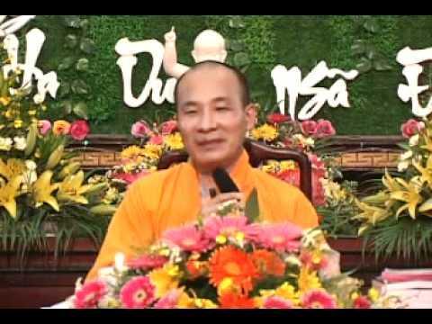 Những Bài Học Vĩ Đại Qua Cuộc Đời Đức Phật 2/2