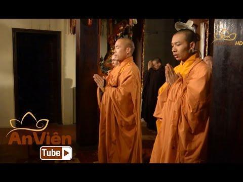 Chùa Việt Nam: Chùa Mỗ Lao – Ngôi trường giáo lý