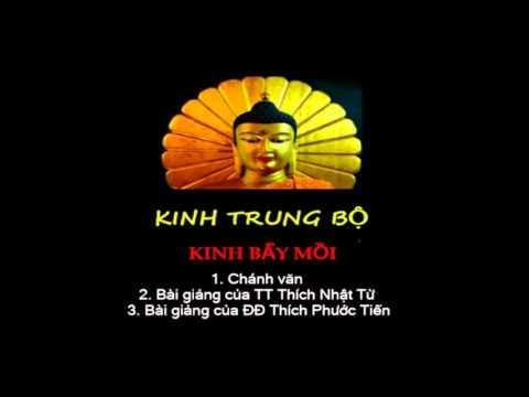 Kinh Trung Bộ - Kinh bẩy mồi. MP3