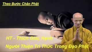 Người Thiện Tri Thức Trong Đạo Phật