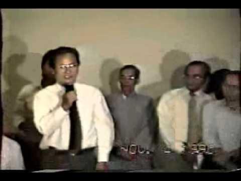 Video3 - 23/23 Kết thúc buổi giảng - Thiền sư Duy Lực