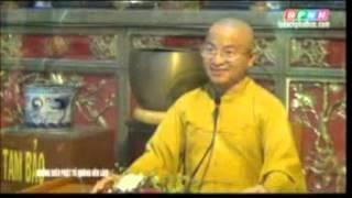 Những điều Phật tử không nên làm (02/07/2012) video do Thích Nhật Từ giảng