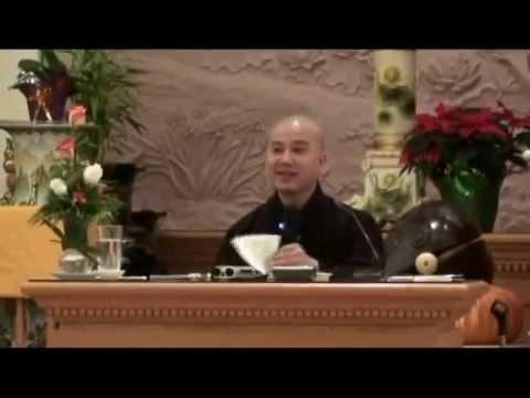 Kinh Địa Tạng giảng giải 13