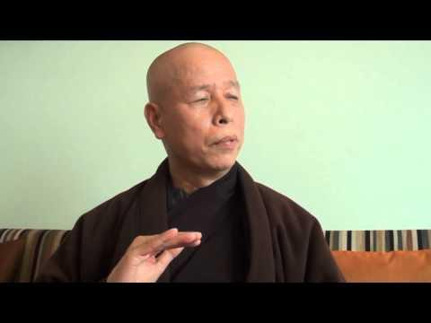 Phật Ngọc Hòa Bình Ấn Độ - Phỏng vấn H.T Thích Thái Hòa