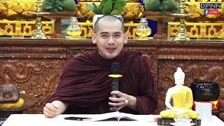 TRỰC TIẾP: KINH TRUNG BỘ 49: KINH PHẠM THIÊN CẦU THỈNH - Sư Phước Toàn