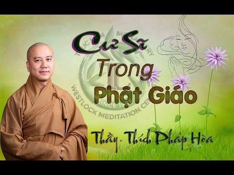 Cư Sĩ Trong Phật Giáo