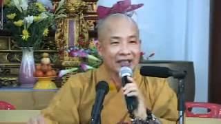 Niệm Phật Qua Bốn Công Hạnh