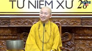 VIỆT NAM VINH DỰ NHẬN QUYỀN ĐĂNG CAI PHẬT ĐẢN LHQ 2019