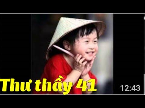 Tuyển Tập Thư Thầy - Thư số 41 - Hồi đầu thị ngạn