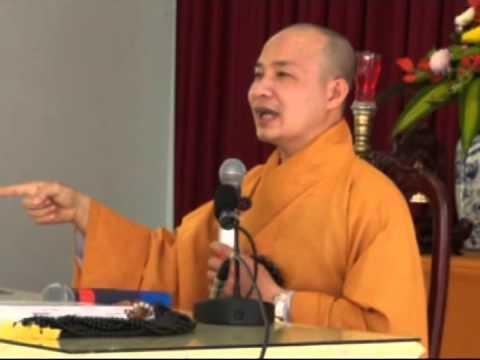 Cách Hóa Giải Chướng Ngại Của Phụ Nữ Và Hòa Bình Trong Cửa Phật