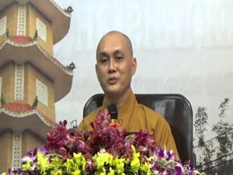 Phật Tử Tại Gia 35: Giới Không Vọng Ngữ (phần 1)