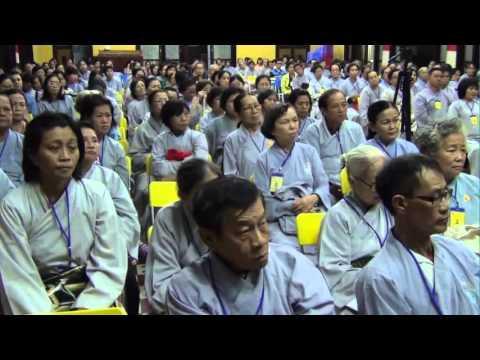 Phật Tử Tại Gia 03: Giới Pháp Phật Tử Tại Gia (phần 3)