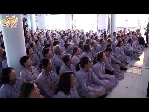Lễ Công Chiếu Bộ Phim Cuộc Đời Đức Phật