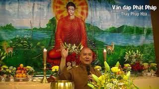 Phật Pháp Vấn Đáp (Tại Anh Quốc)
