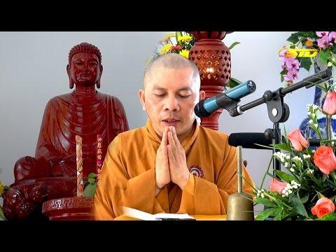 Tâm Phật Tâm Ma