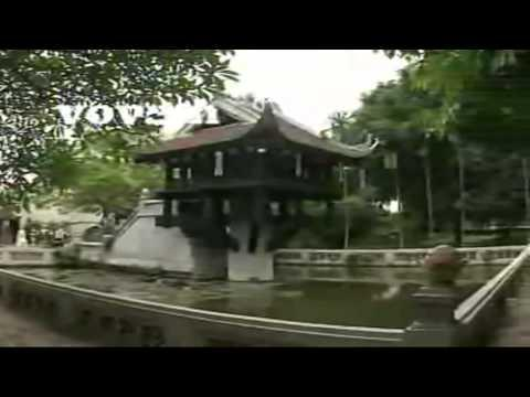 Hoa sen trong nghệ thuật kiến trúc Phật giáo