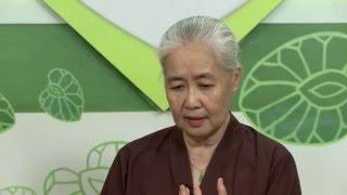 Món chay 164 - KIM CHI SU HÀO