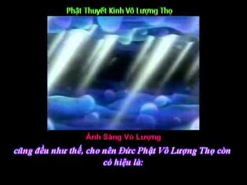 Đọc: Phật Thuyết Kinh Vô Lượng Thọ (Có Phụ Đề)